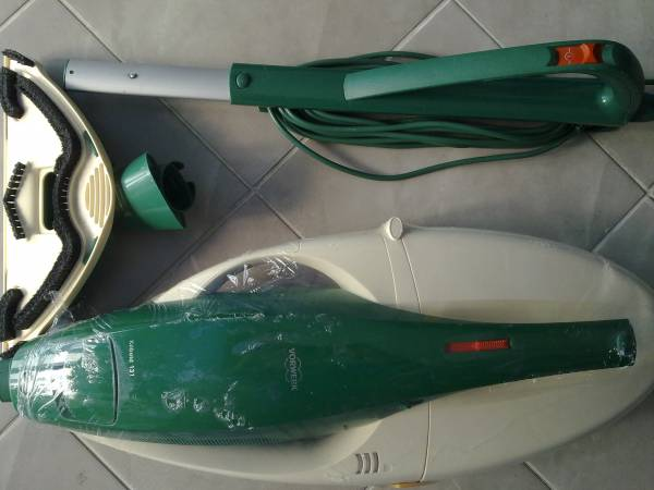 shop online aspiratore vorwerk folletto rigenerato